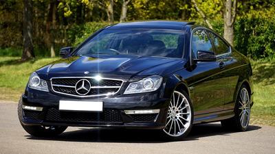 Mercedes Benz Sales